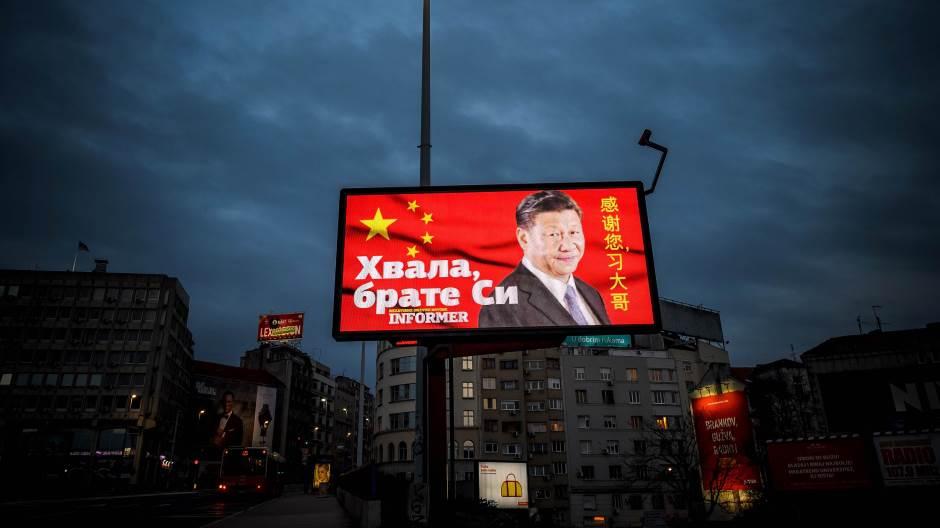 Xi Header